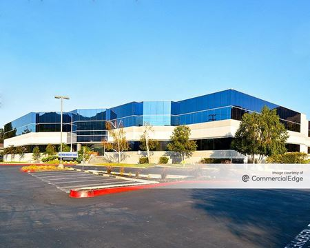Calabasas Commerce Center - 5230 Las Virgenes Road - Calabasas
