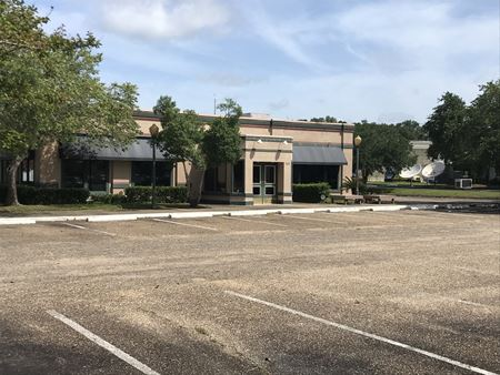Plantation Road Office-Medical - Pensacola