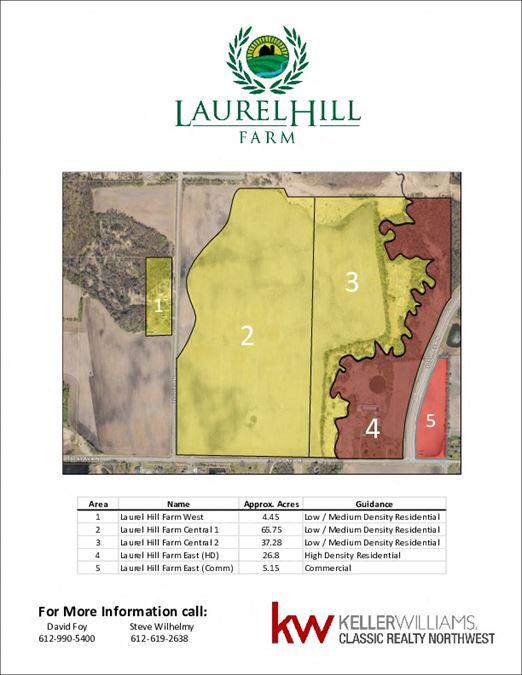 Laurel Hill Farm West