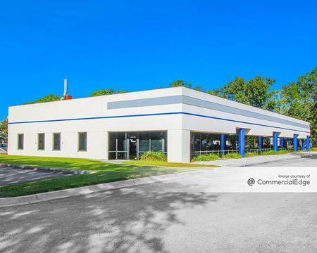 Center Point Business Park - 4810 & 4820 Executive Park Court - Jacksonville