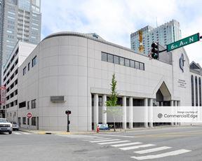 McKendree Christian Life Center