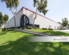 Cheli Distribution Park - Buildings 2 & 4