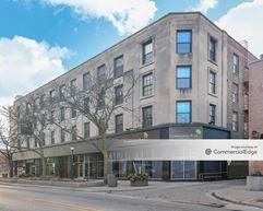 Forsyth Building - Oak Park