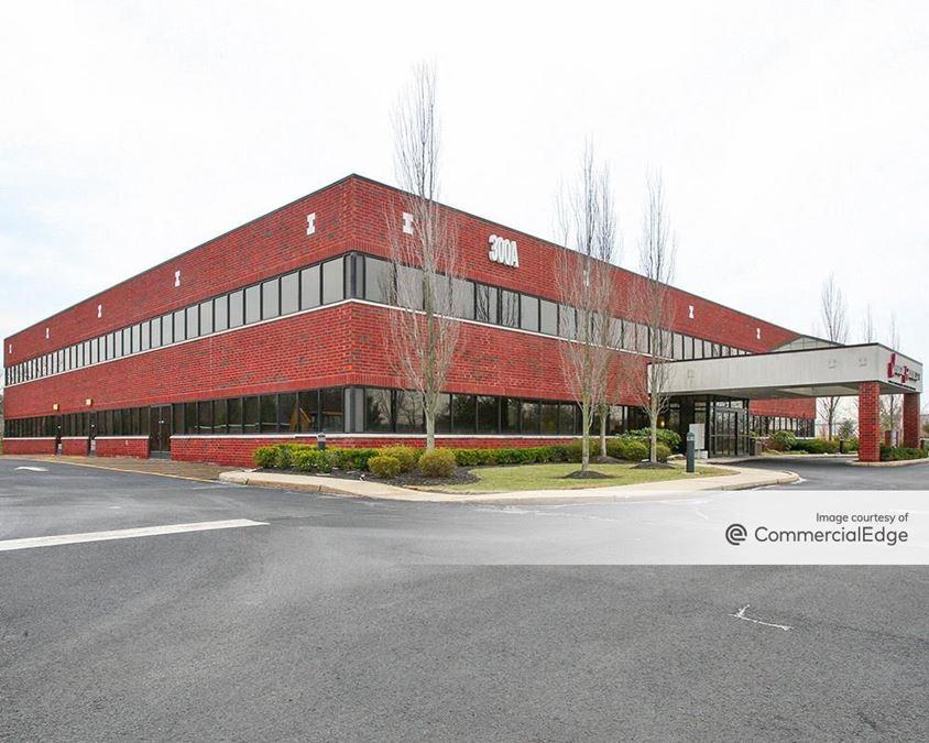 East Windsor I Medical Arts Buildings
