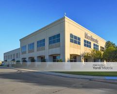 Mercantile Distribution Center 38 - Haltom City
