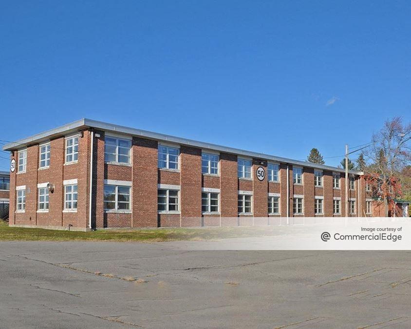 Rotterdam Corporate Park - Building 50