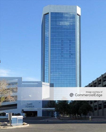 3300 Tower - Phoenix