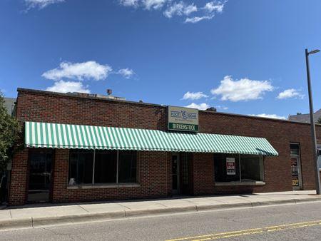 108 & 110 Division Street - East Lansing