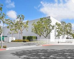Bake Technology Park - 6 Cromwell, 3 & 9 Parker - Irvine