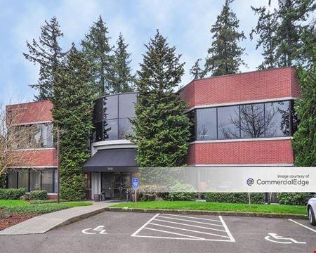PacTrust Business Center - Buildings A, B, C & D - Portland