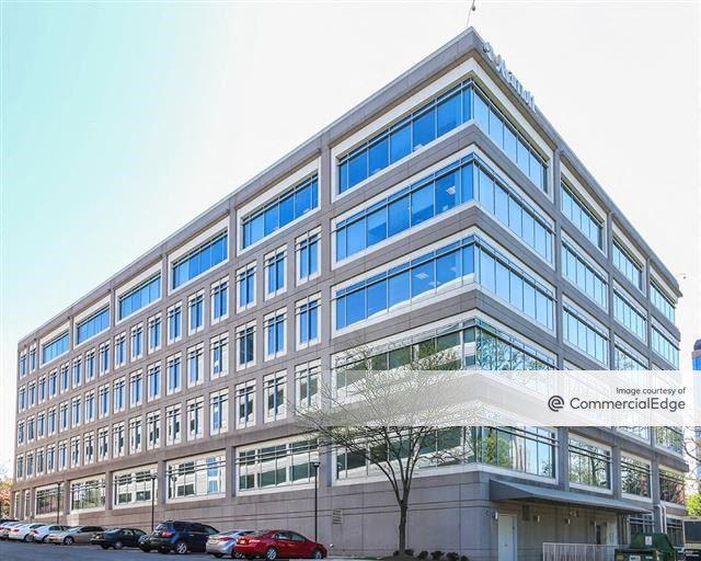 Two Washingtonian Center