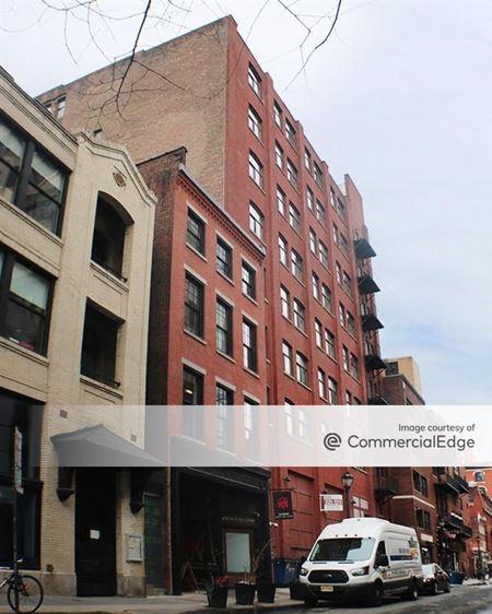 Biddle Building - Philadelphia