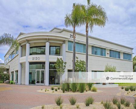 Gold Street Technology Center - 2130 Gold Street - San Jose