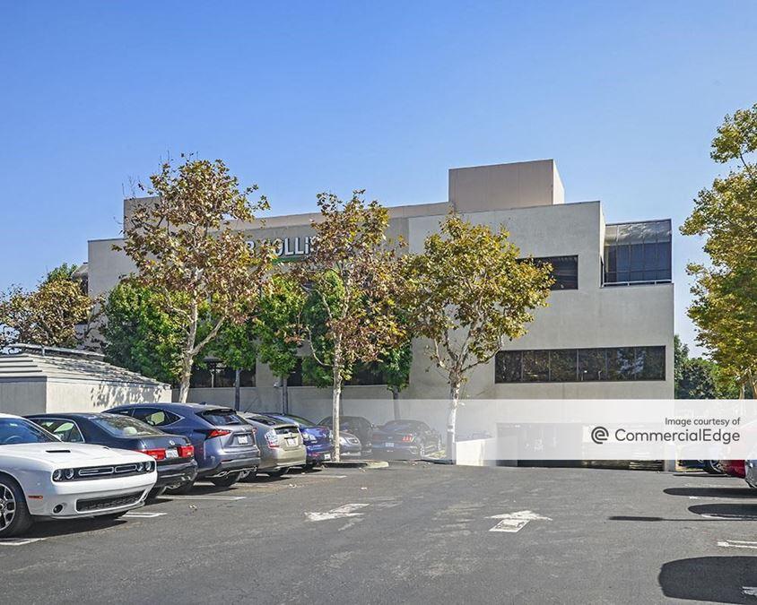 71-81 Cowan Building
