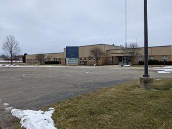 Former Clarksville Elementary School