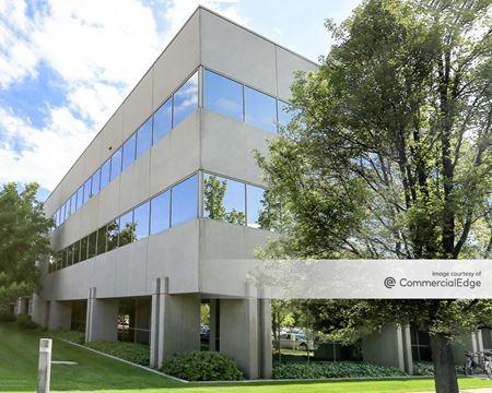 Timpanogos Tech Center Building F - Provo
