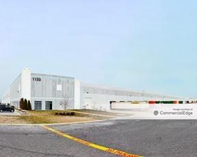 LogistiCenter at Logan - 1150 Commerce Blvd