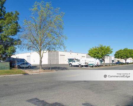 4361 Pell Drive - Sacramento