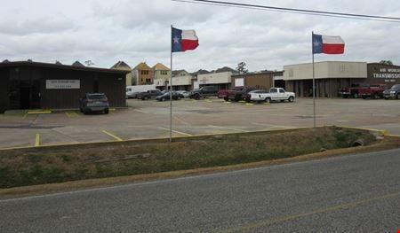 Upland Business Park - Houston
