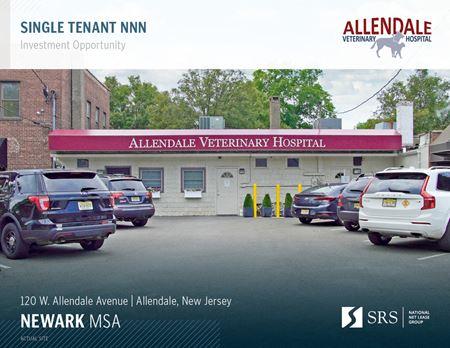 Allendale NJ - Allendale Veterinary Hospital - Allendale