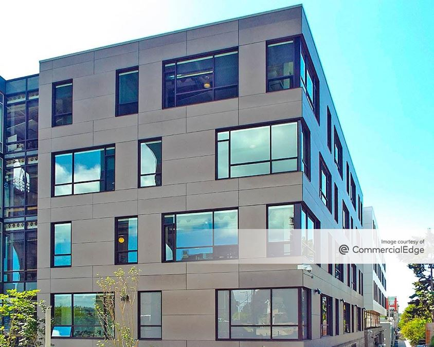 Fremont Office Building
