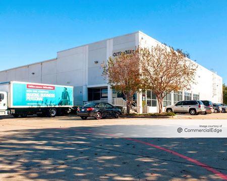 Claymoore Business Park 3 - Buildings 1 & 2 - Houston
