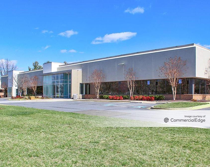 Inglewood Business Center 4