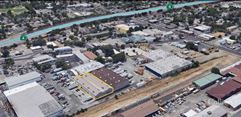 WAREHOUSE/DISTRIBUTION SPACE FOR SUBLEASE - Stockton