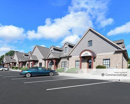 Linville Professional Center - Kernersville