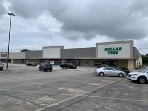 Meadowbrook Shopping Center - Downers Grove