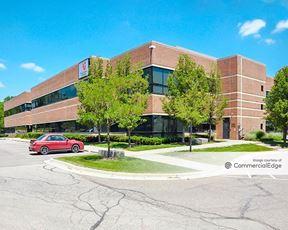 Haggerty Corporate Office Centre IV - Novi