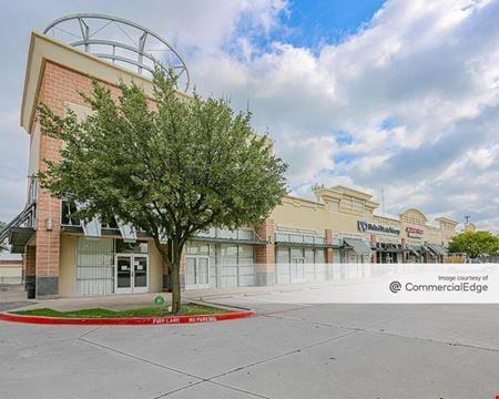 Sam Moon Center - Dallas