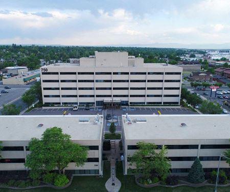 Hampden Center - Englewood