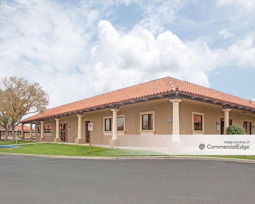 Fountains Medical Center