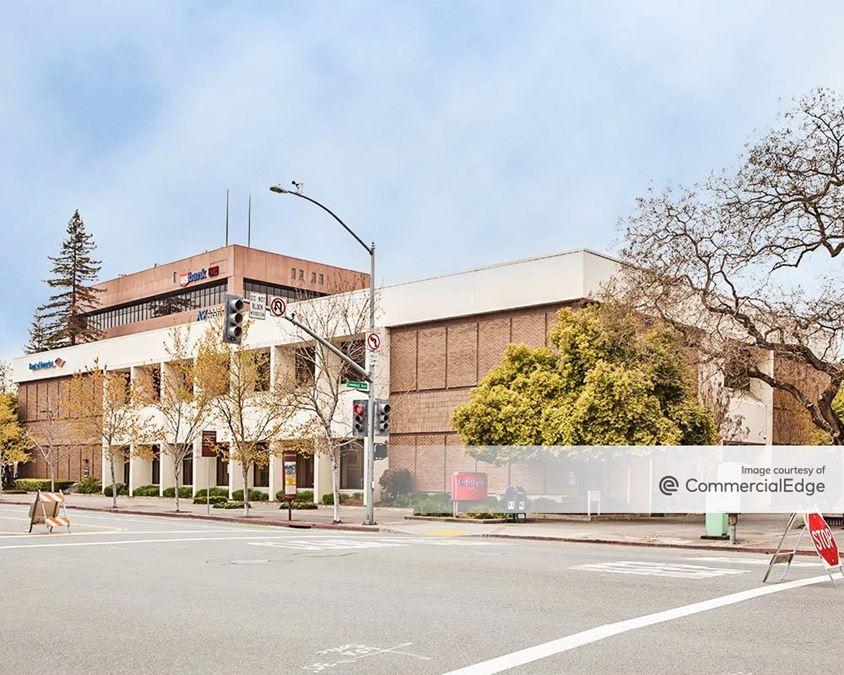 10 Santa Rosa Avenue