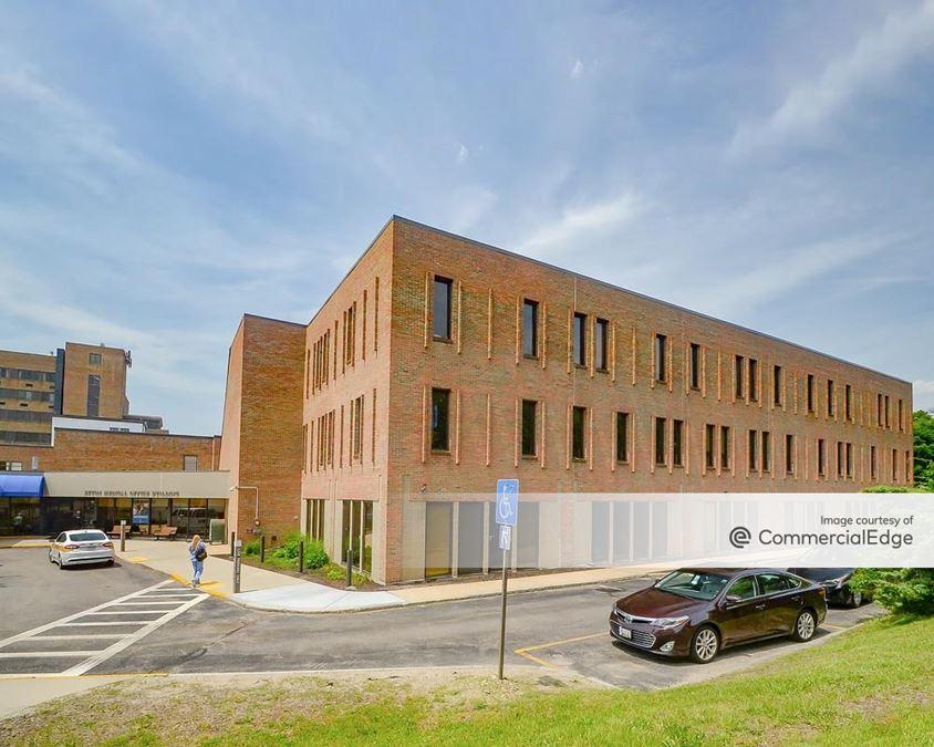 Carney Hospital - Seton Medical Building