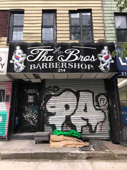 214 Knickerbocker Avenue