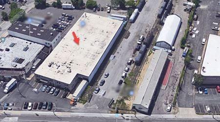 Industrial Property For Sale In Hcksville - Hicksville
