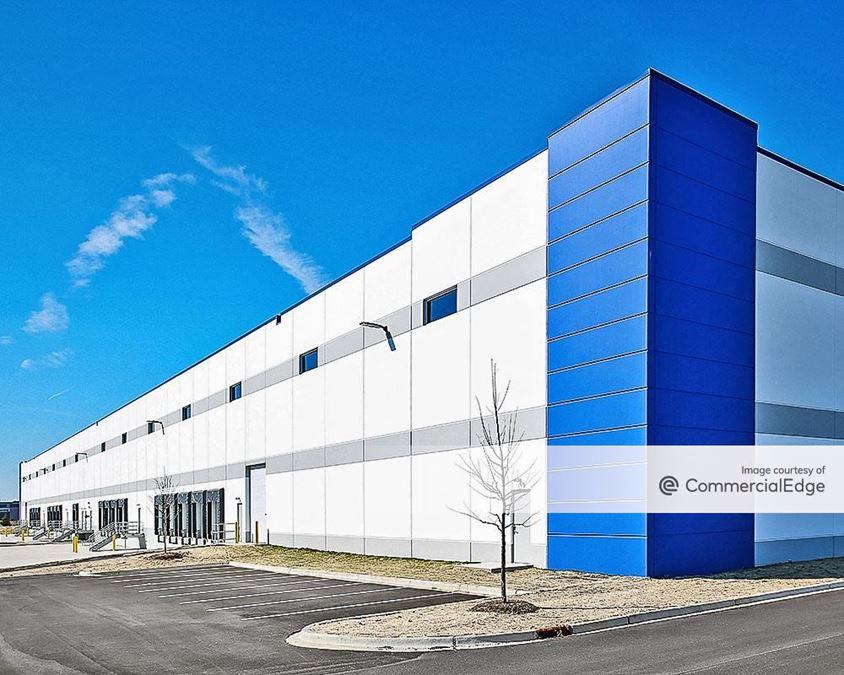 Northwest Pointe III - Building 1