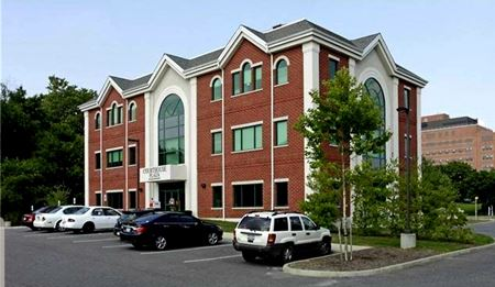 Courthouse Plaza - Central Islip