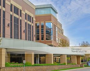 Twin Cities Orthopedics Edina - Crosstown