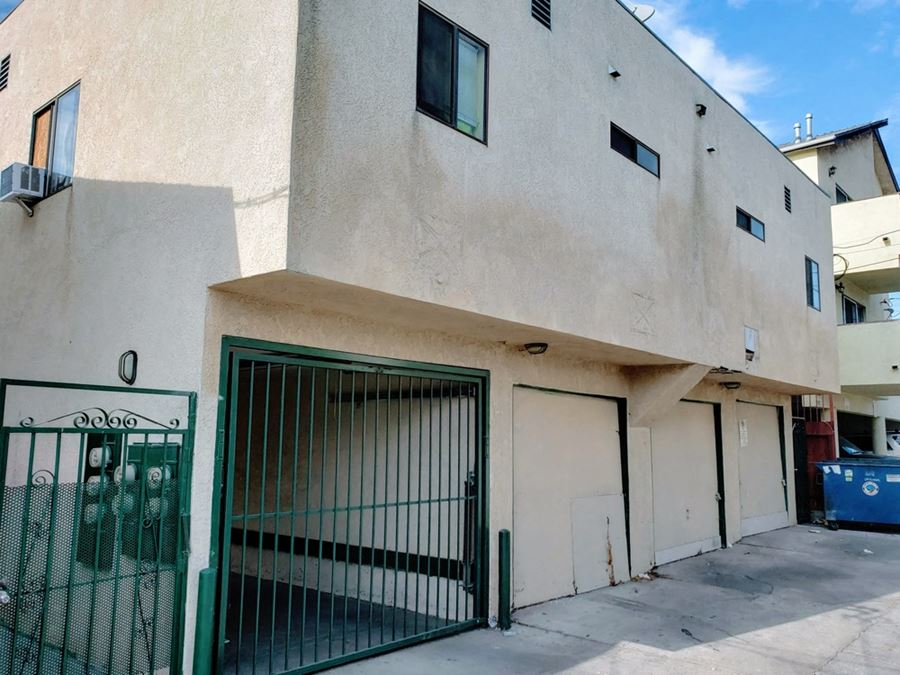 1604 Orizaba Ave