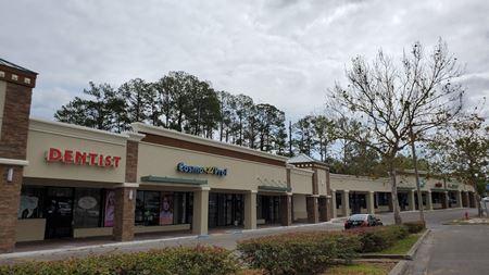 Hillside Shopping Center - Ocala