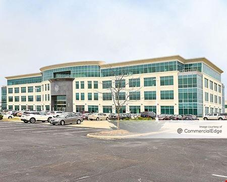DDR Office Building - Beachwood