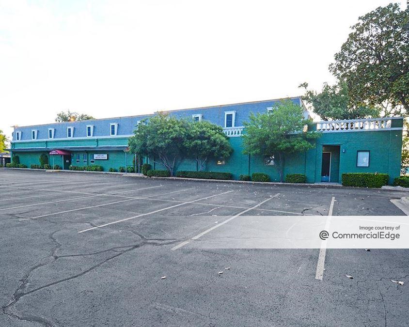 Eastlake Medical Center Building