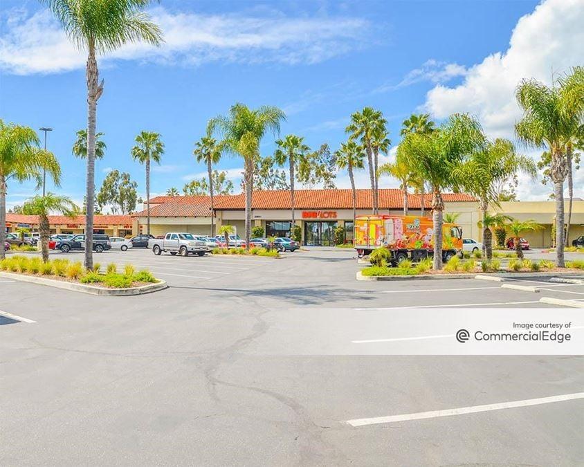 Laguna Hills Plaza