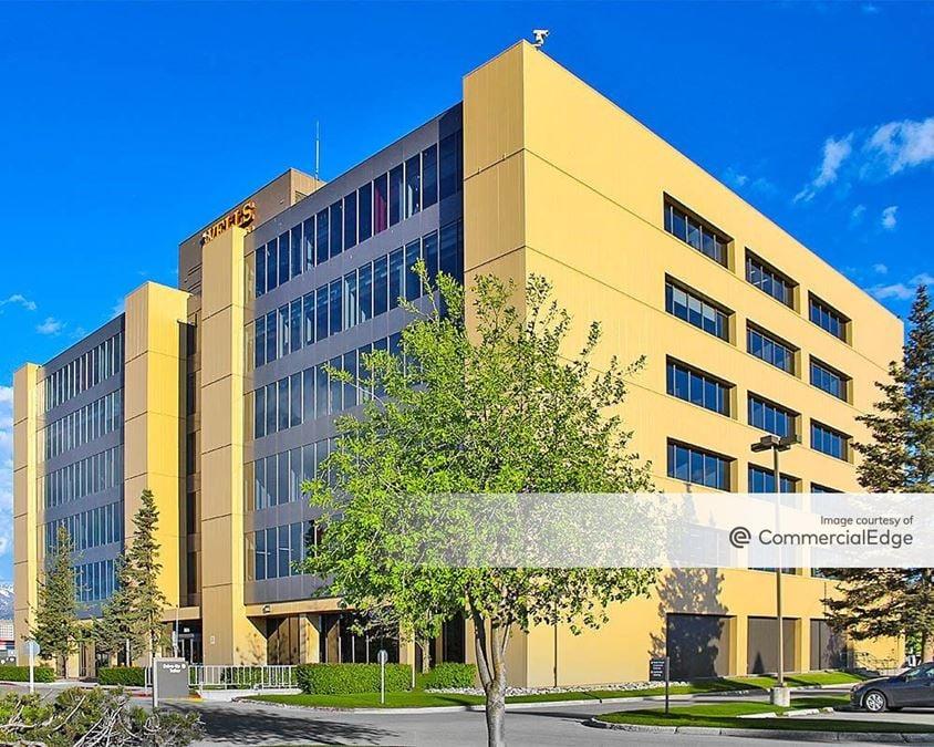 Wells Fargo Headquarters Building