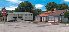Retail/Restaurant Opportunity in Midtown Memphis - Memphis