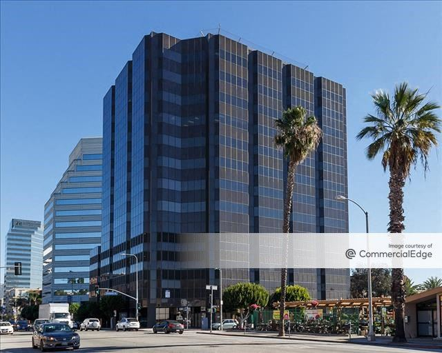 Gateway Los Angeles