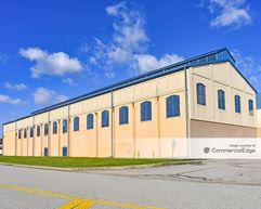 RIDC Industrial Center of McKeesport Commons I - McKeesport